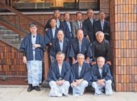 20141207集合箱根